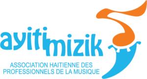 logotype_Ayiti Mizik